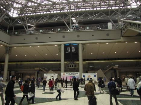 東京マラソン EXPO 2010 楽しんで ...